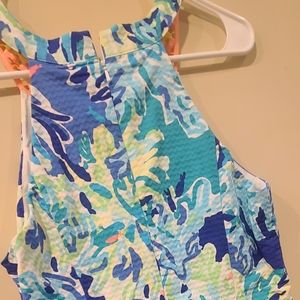 Lilly Pulitzer Dresses - Lilly Pulitzer Pearl Shift Dress